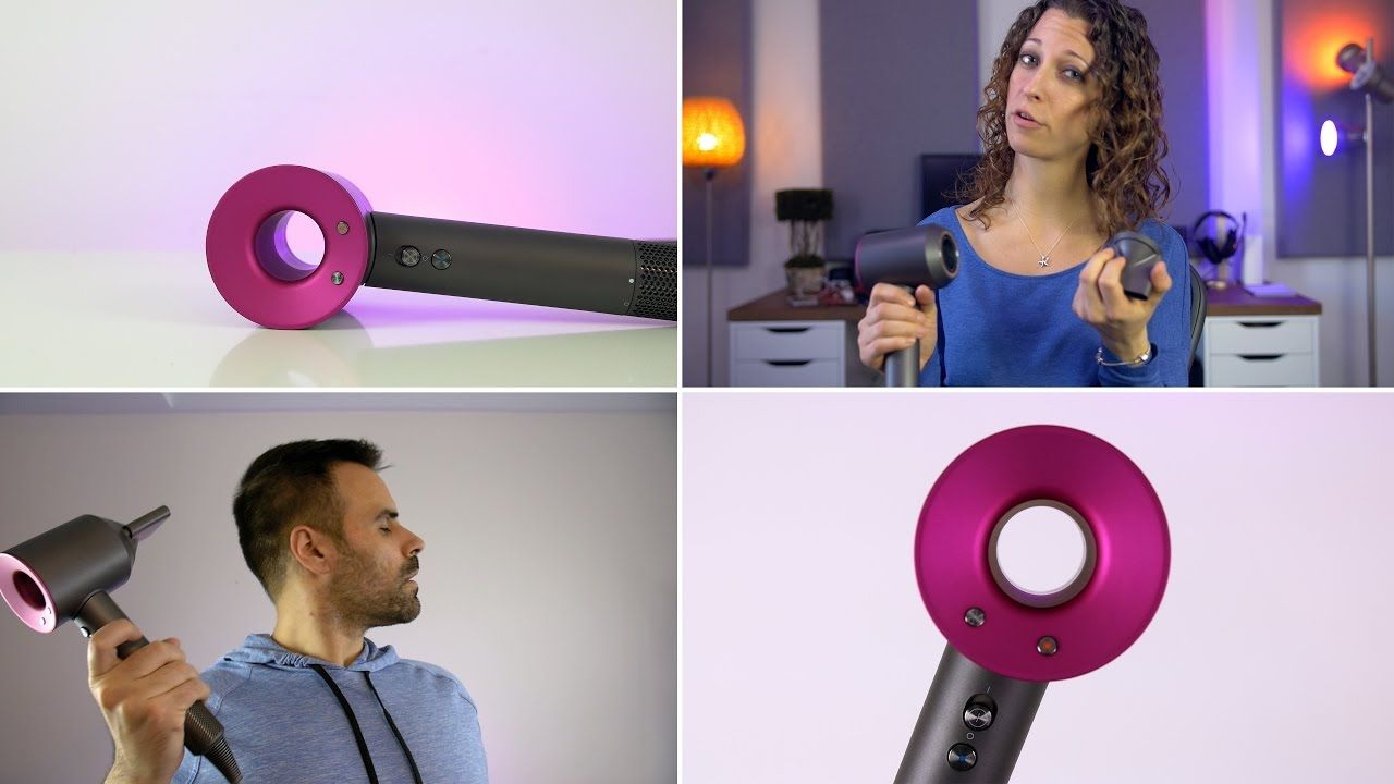 Dyson Supersonic Hair Dryer  Review The Best Hair Dryer But