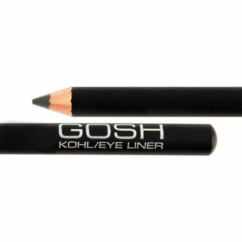(eBay link) Top GOSH Kohl Eyeliner Pencils Waterproof fine spreading of the color pigments