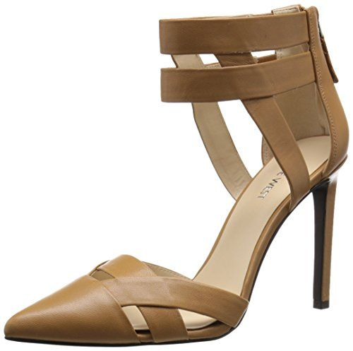 Leather · Nine West Women's Trisha ...