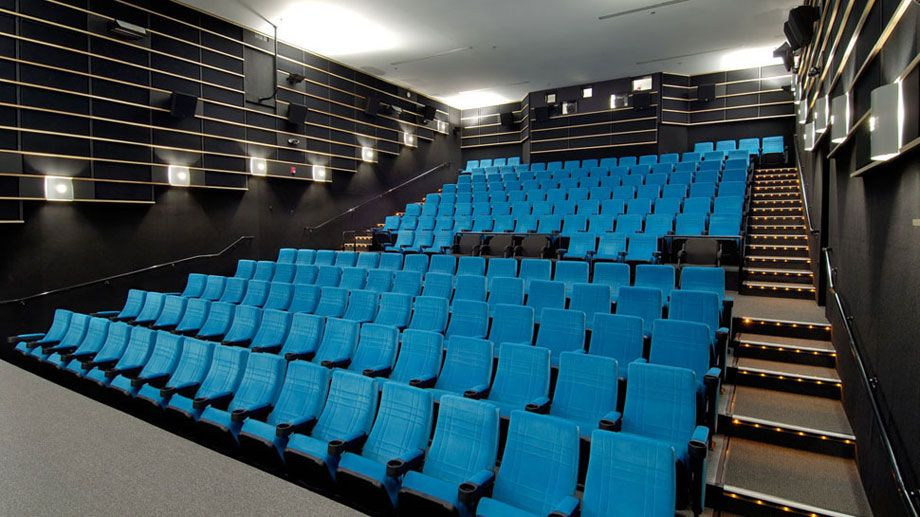 Amherst Cinema Hotels Pinterest Cinema Hall House And Cinema Room