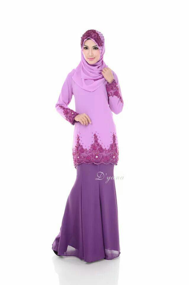 Baju Malaysia