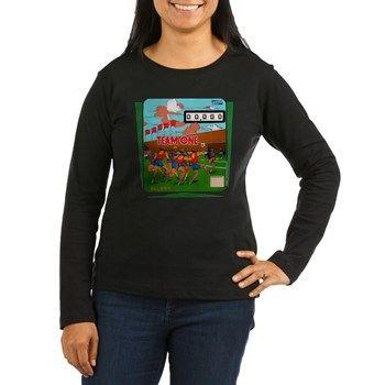 Gottlieb® Team One Pinball Machine Shirt