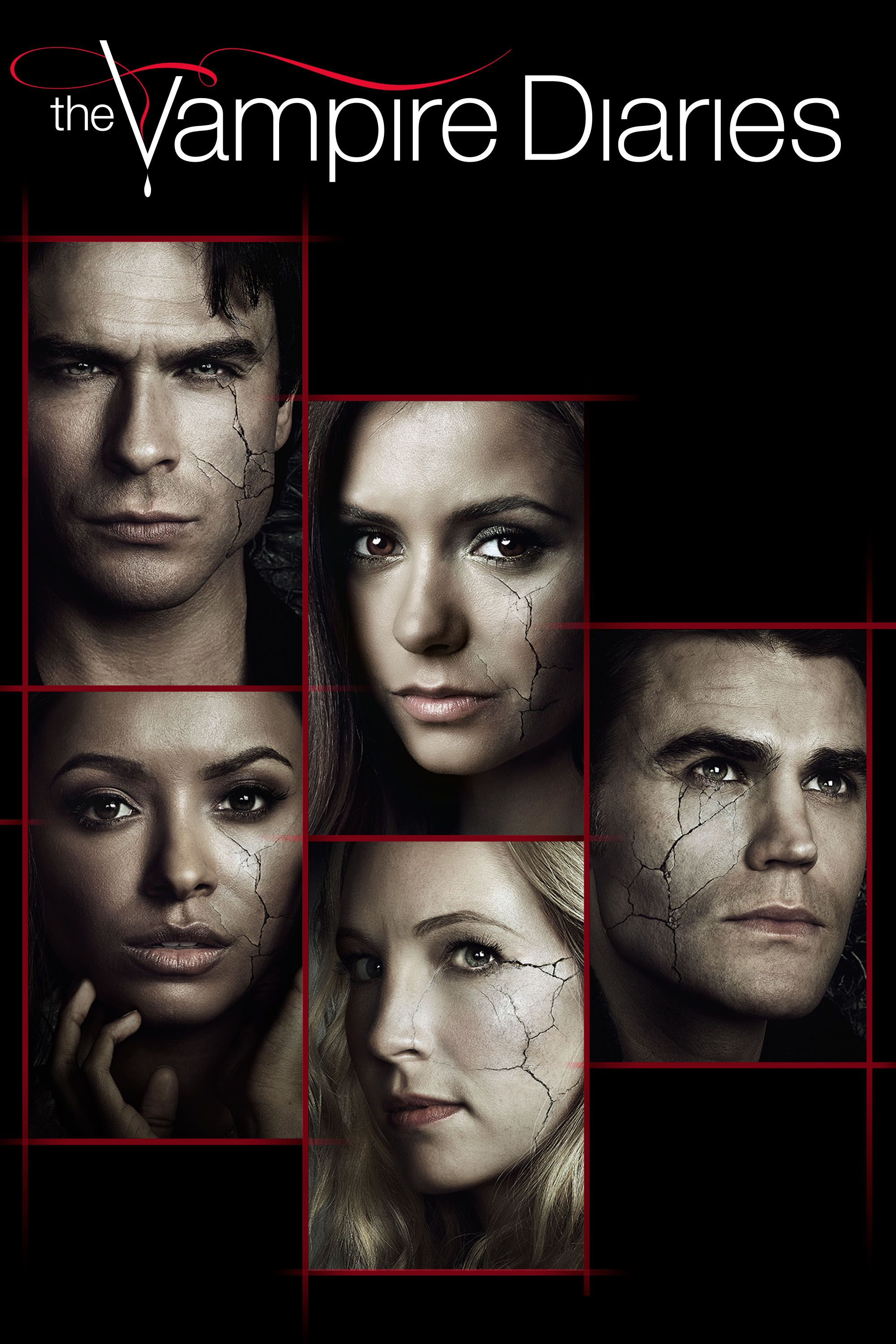 The Vampire Diaries Season 1 8 2017 Tvd Tvdforever With