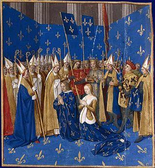 Frankrijk in de Middeleeuwen - Wikipedia - clothing in the Middle ...