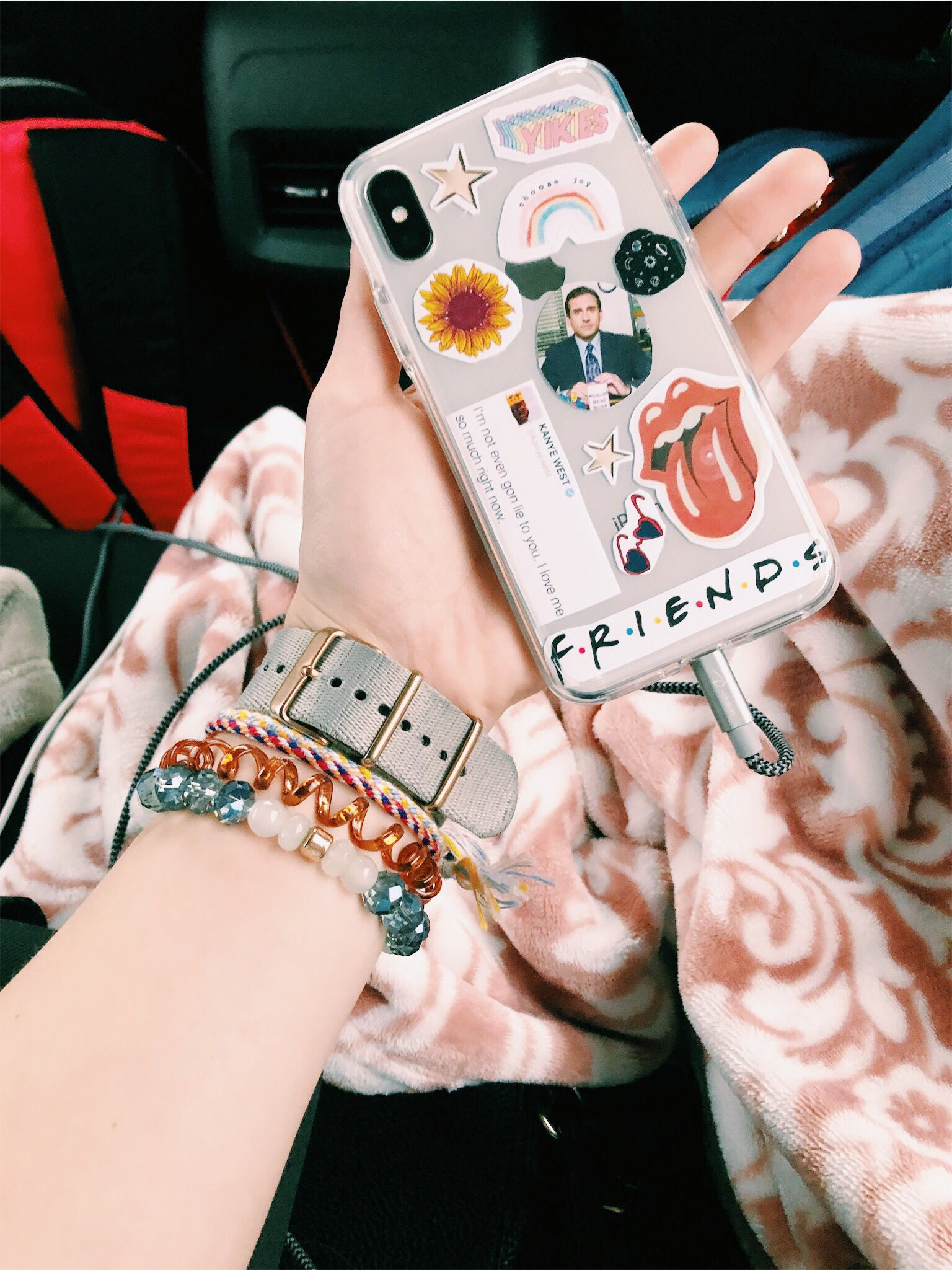 pinterest @/ eydeirrac | Aesthetic phone case, Diy phone ...
