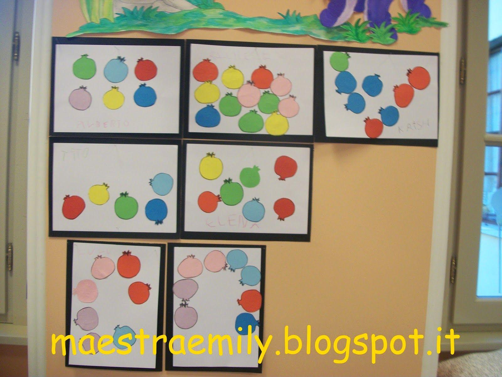 maestraemily melegrane pop art autunno scuola pinterest infanzia autunno e scuola. Black Bedroom Furniture Sets. Home Design Ideas