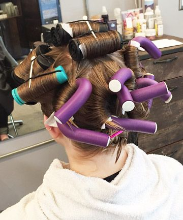 Why You Should Get A Perm Yes Seriously Wave Perm