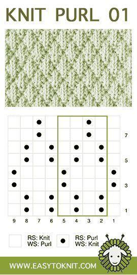 Photo of 25+ › Strick- und Purl-Maschen für Anfänger Stricker Stricken und Purl #knitpurl #knittingst – Sarah