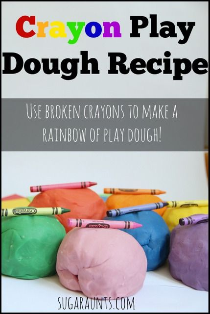 how to make play dough recipe dailymotion