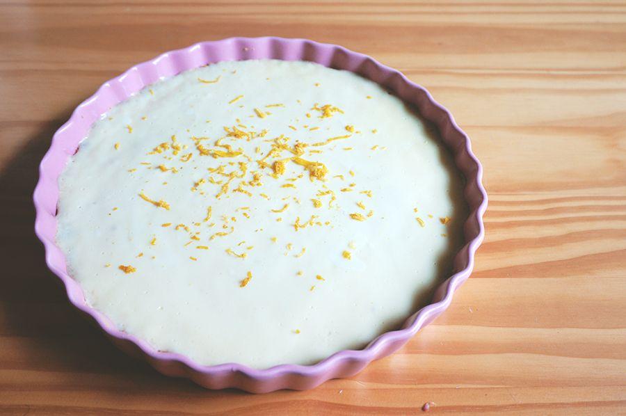 francinha cooks | torta de limão