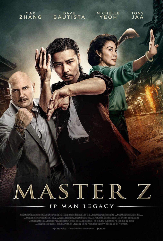 Master Z Ip Man Legacy Ip Man Good Movies On Netflix Tony Jaa