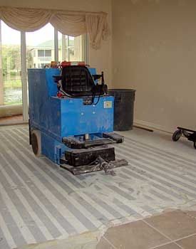 Large Tile Removal Machine Tile Removal Ceramic Floor Tiles