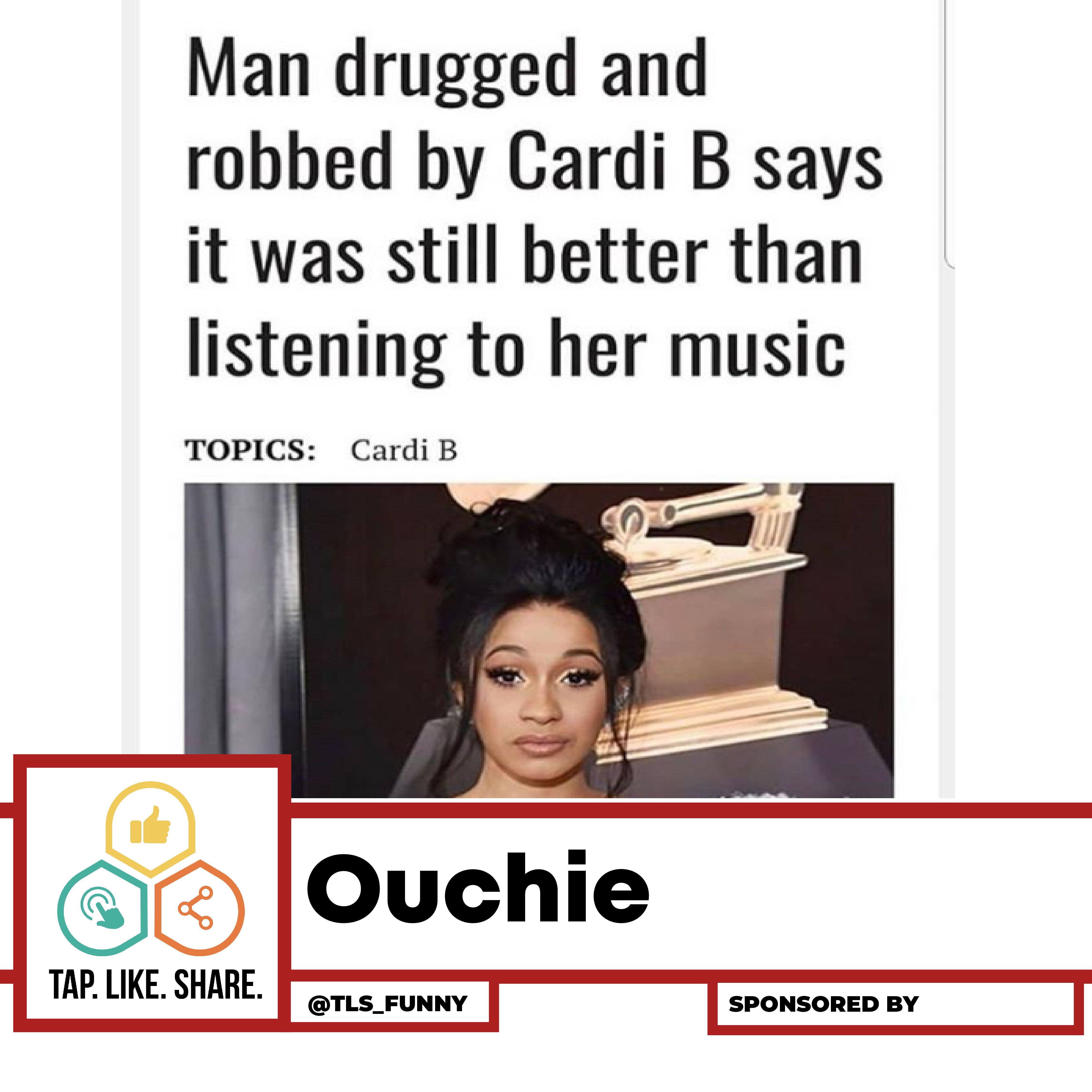 Tap Like Share This Post Is Sponsored By Sponsor Taplikeshare Com Funny Meme Music Badmusic Drugged Funny Instagram Instagram Photo
