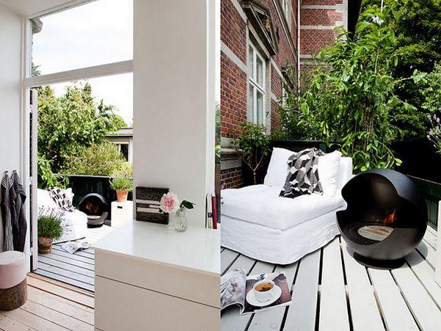 La maison dAnna G Une cuisine dans la véranda Terrasse - cuisine dans veranda photo