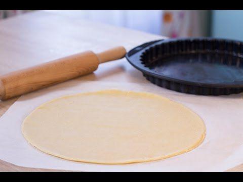 La pâte brisée | Cuisine, Pâte brisée, Recettes de cuisine