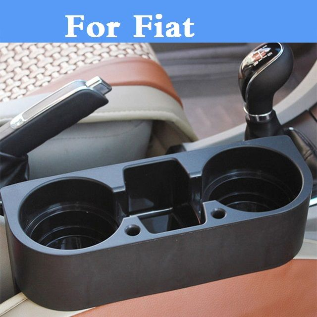Car Portable Seat Cup Drinks Holder Car Interior Organizer