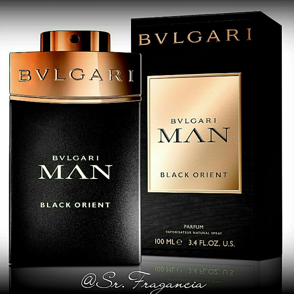 2e9ccf2c8a1a Bvlgari Man Black Orient By Bvlgari   Fragnance - Shaving in 2018 ...