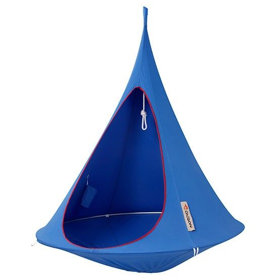 Cacoon hanging tent from Hang-in-out | Garden | PHOTO GALLERY | Ideal  sc 1 st  Pinterest & Cacoon hanging tent from Hang-in-out | Garden | PHOTO GALLERY ...