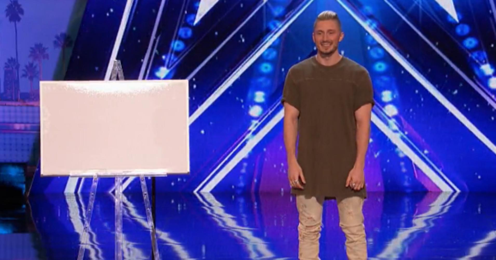 This 'America's Got Talent' Magic Trick Will Totally Stump ...