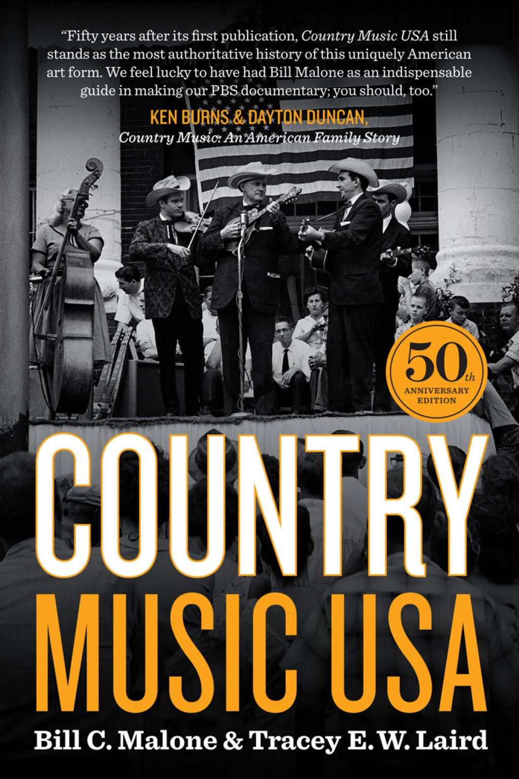 Country Music Usa Ebook In