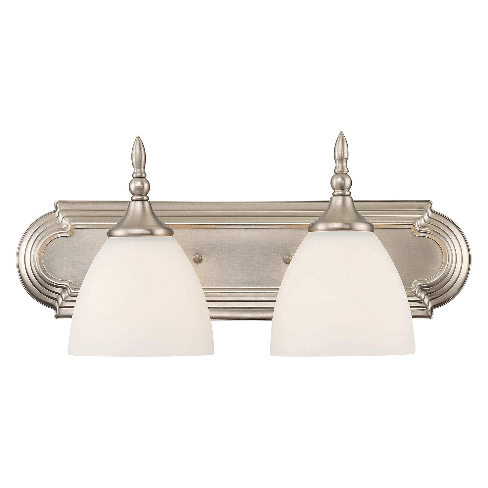 Photo of Savoy House Herndon 8-1007-2 Bathroom Vanity Light