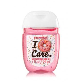 Mini Antibacterien I Donut Care Bath And Body Works Desinfectant