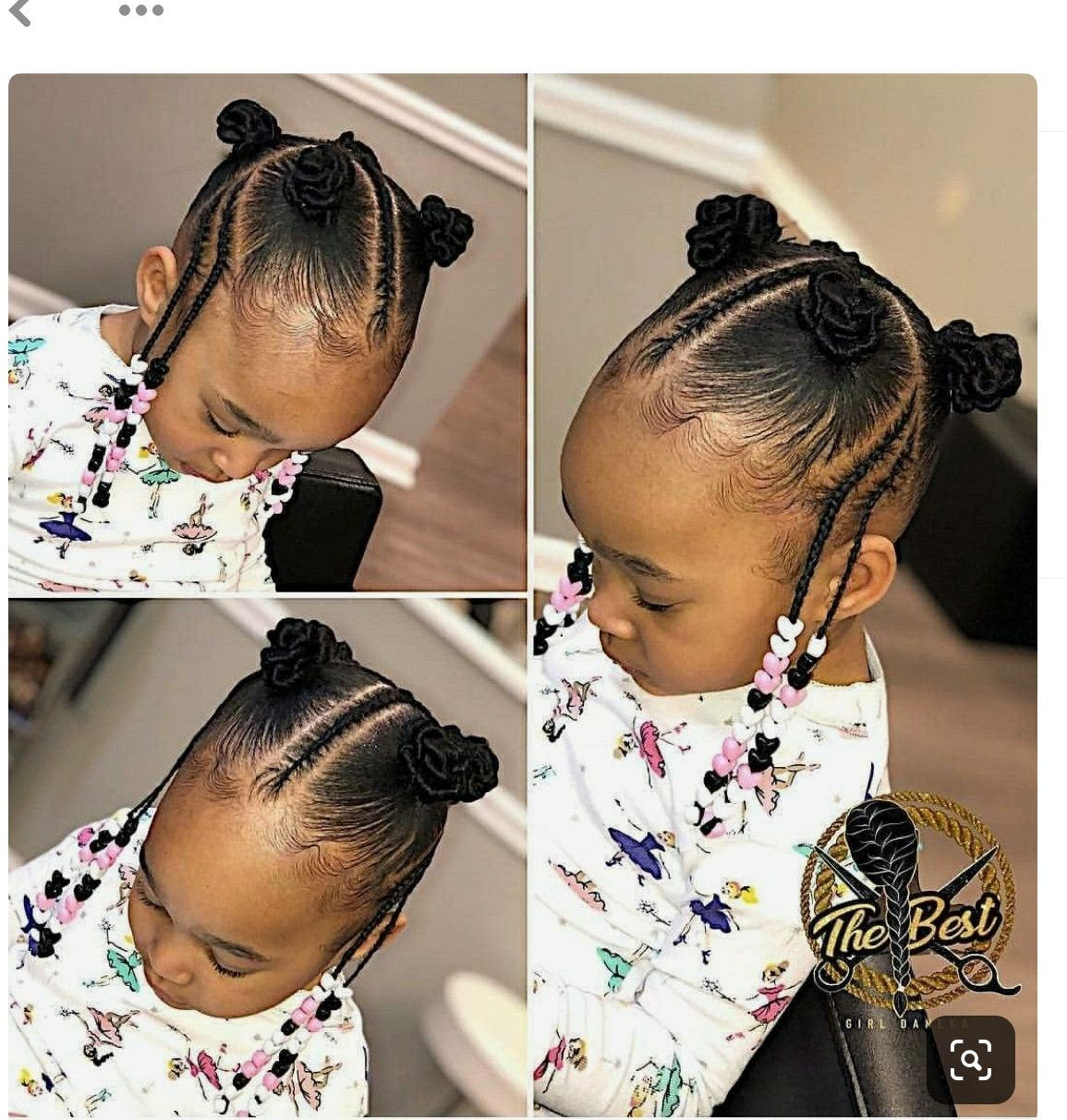 Natural Hair Styles Easy