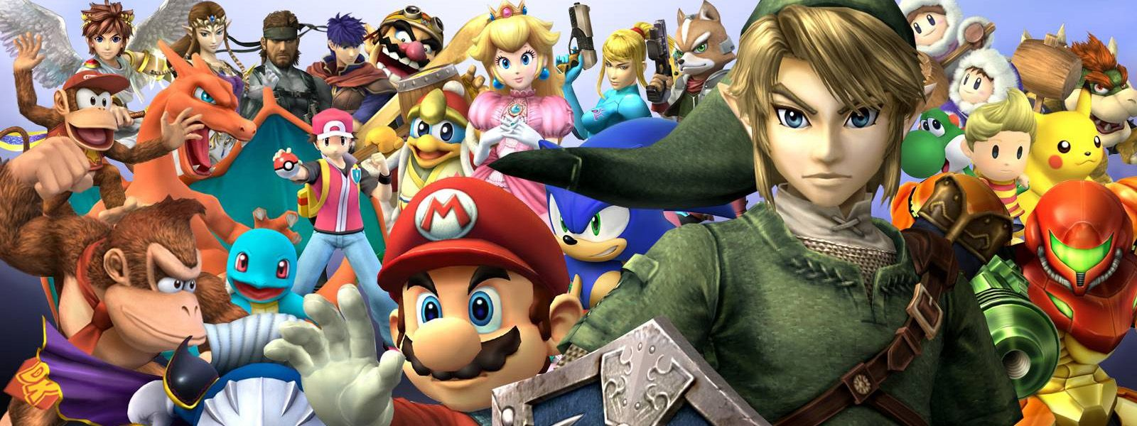 3a5657c39567cd8b4fa73beab155c4b0 - How To Get Every Character In Super Smash Bros Brawl
