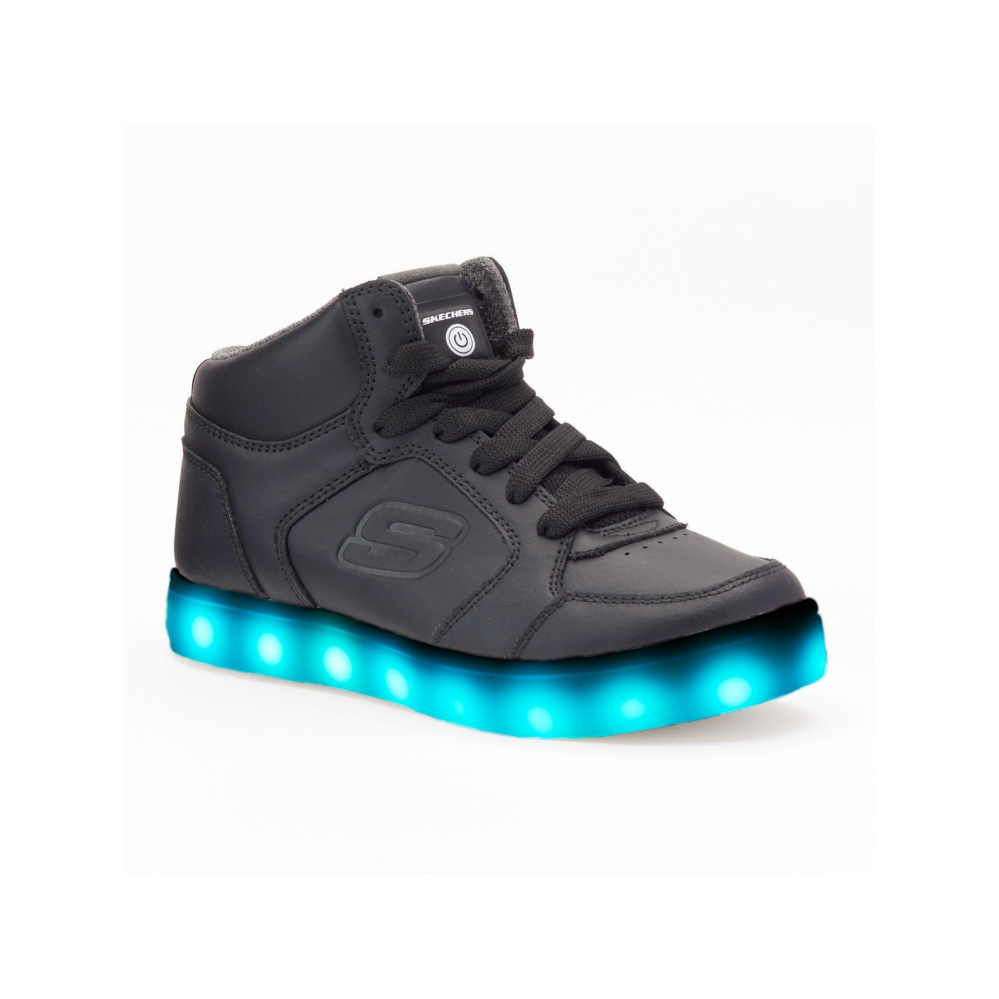 5941d7bdff01 Skechers Energy Lights Kid s Shoes