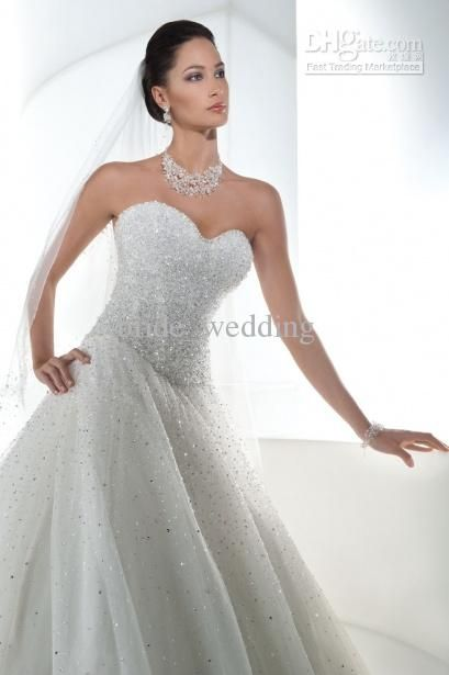 Sexy stunning wedding dresses a line sparklyg jpeg image 409 sexy stunning wedding dresses a line sparklyg junglespirit Image collections
