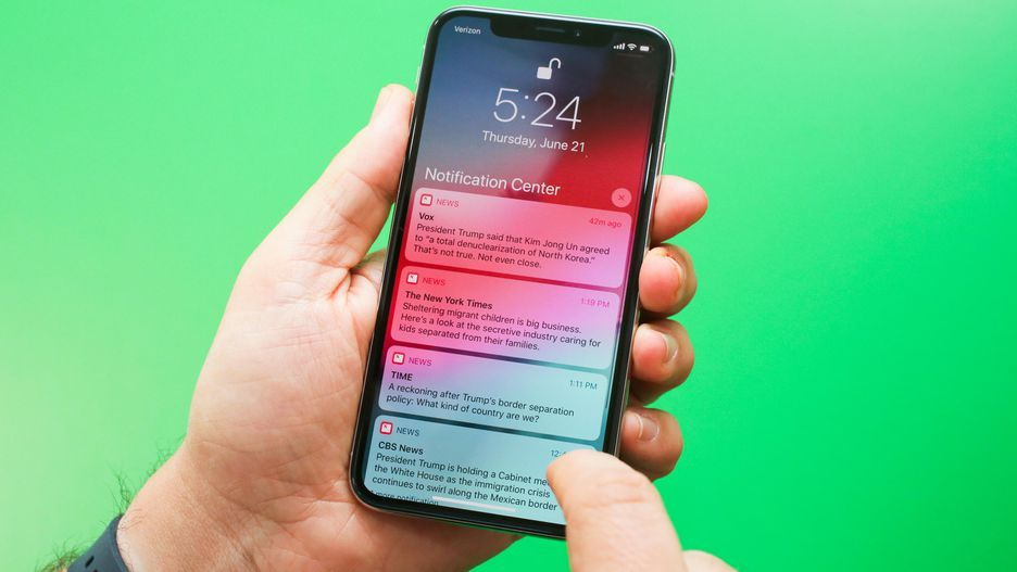 19 Features In Ios 12 You Need To Know About Apple Ios Ios Cnet