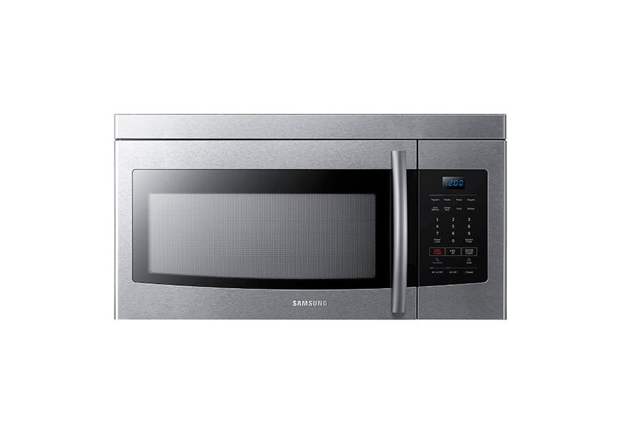 1000w Samsung Over The Range Microwave Stainless Over The Range