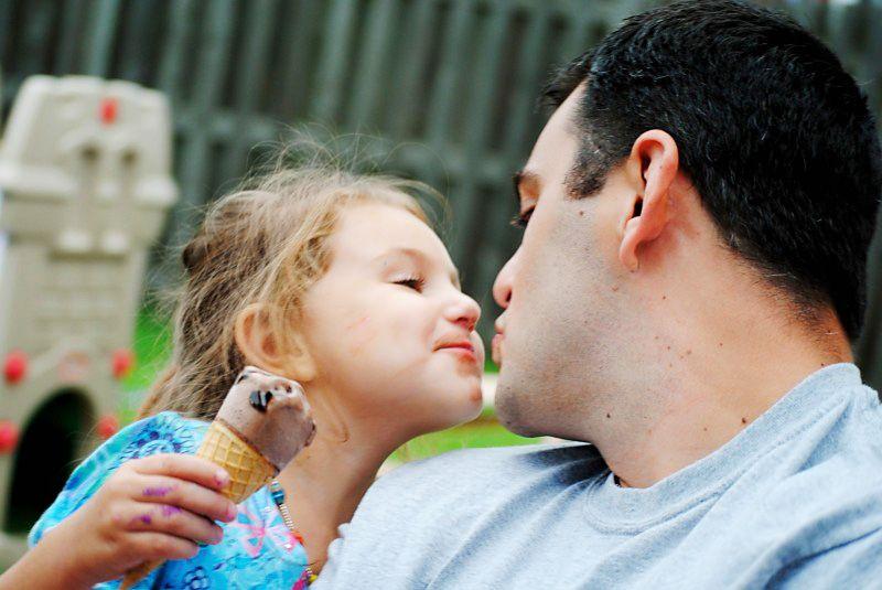 Dad And Associates Daughter Foot Worship