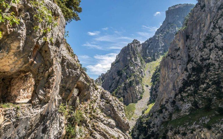 Picos De Europa: Entspanntes Wandern Auf Der Ruta Del Cares