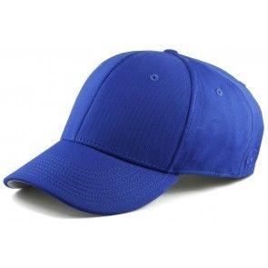 bd5d2d53ac8 Sportflex XL XXL Baseball Caps for Big Heads - Royal