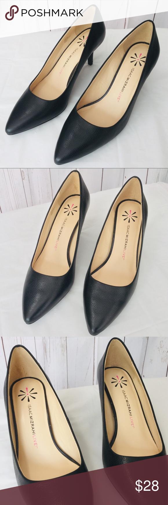 Louise Et Cie Jaime Pump Comfortable Heels Pumps Kitten Heels