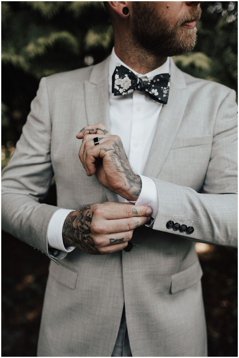 16++ Wedding guest outfit male info