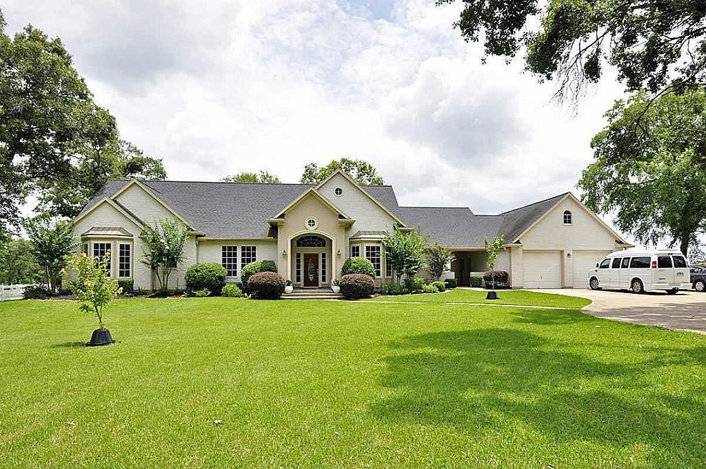 310 ruel magnolia tx 77355 custom homes home house