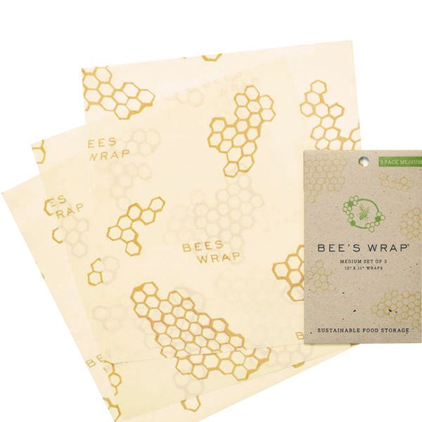 Hydrating Hand Sanitizer Large Bees Wrap Beeswax Food Wrap Wraps