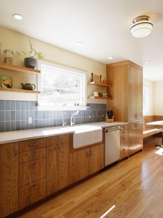 renovating 60s house kitchen - Google Search | Kitchen | Pinterest ...