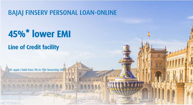 Personalloan Offers Personal Loans Personal Loans Online Credit Facility