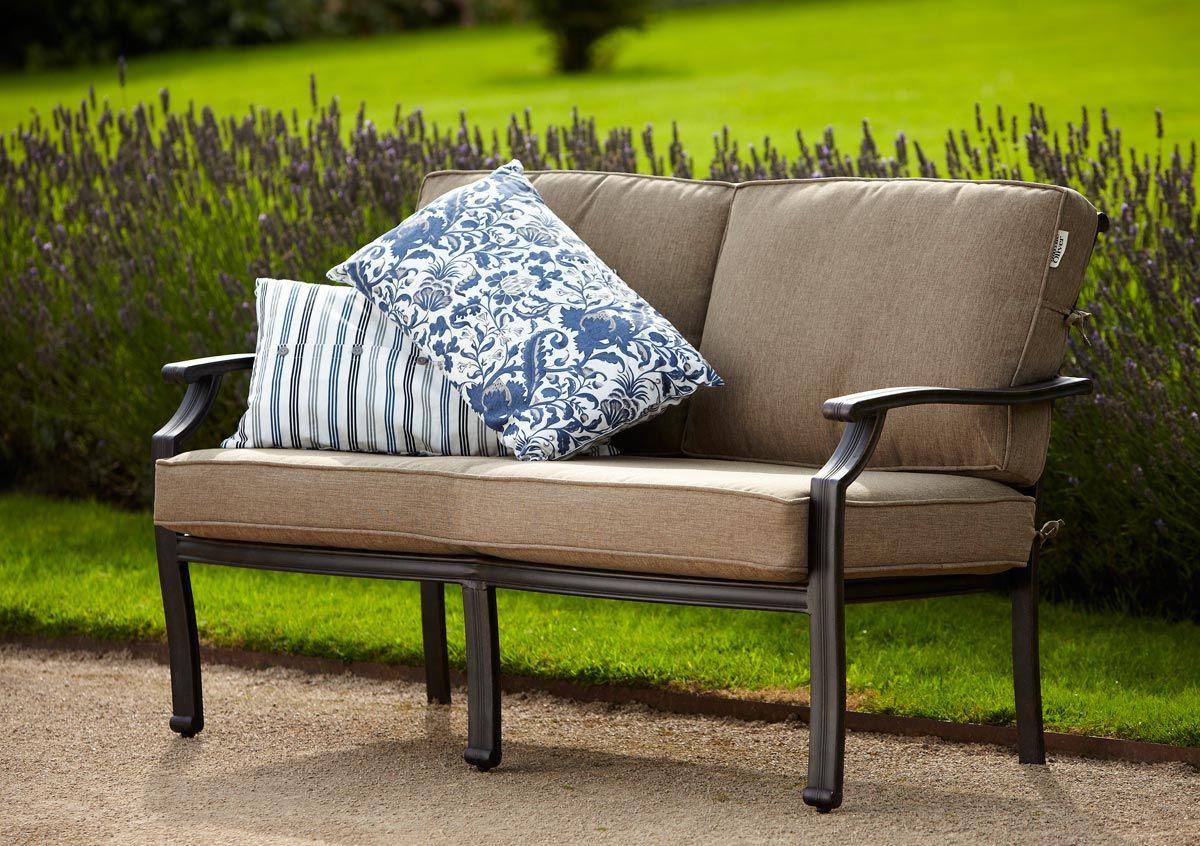 Metal Garden Furniture Uk