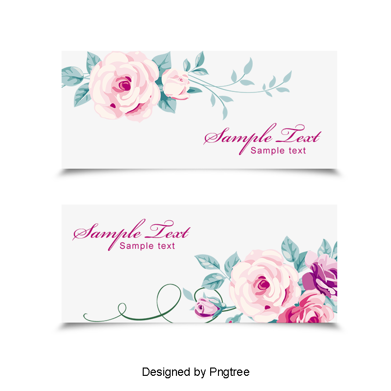 Wedding Invitations Wedding Invitations Flowers Vector Wedding