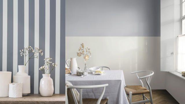 Trend considered luxury een neutraal palet dat de focus legt