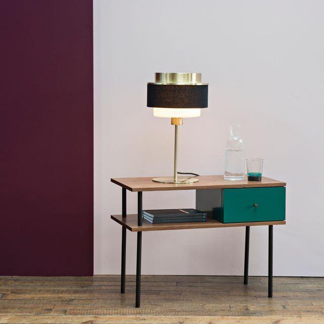 sarah lavoine retrouve la redoute int rieurs pour une. Black Bedroom Furniture Sets. Home Design Ideas