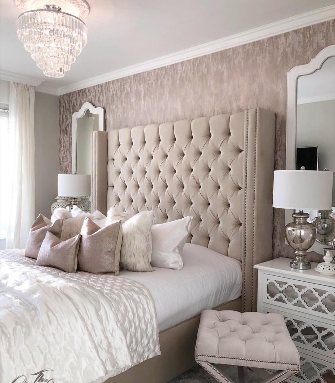 glam home interior design on instagram follow on unique contemporary bedroom design ideas for more inspiration id=77263