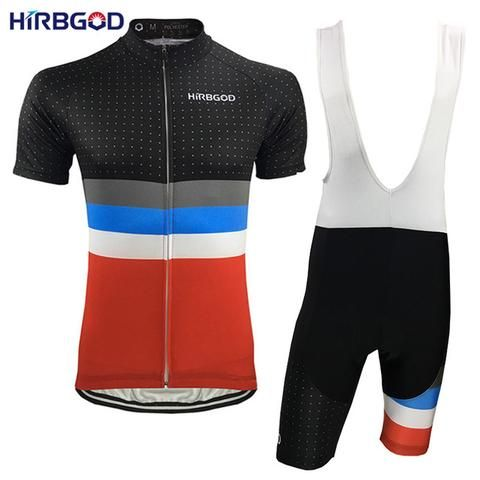 Premium cycling apparel made by Hirbgod. The fabric selection and placement  are the result of 38d8e5e01