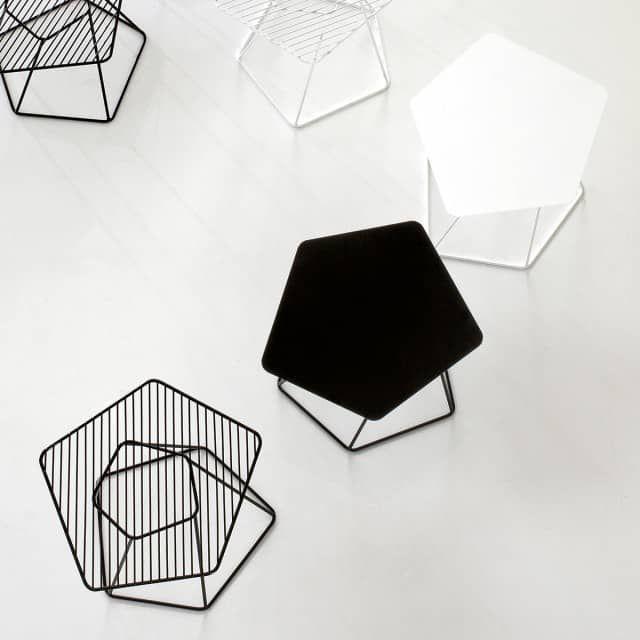 bonaldo tectonic designer beistelltisch - design alain gilles, Attraktive mobel