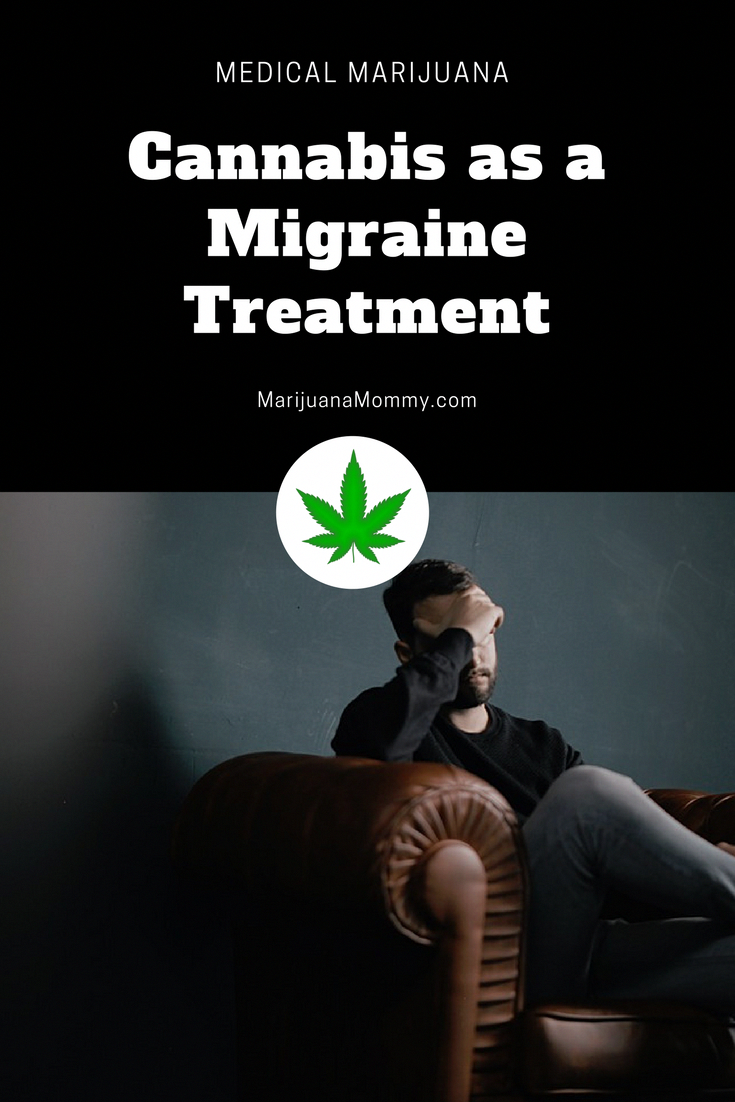 cannabis for migraines vs traditional medications | shit to know