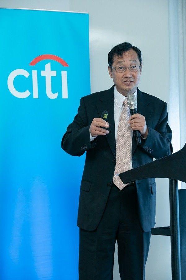花旗協助保險業者掌握保險科技(Insurtech)新趨勢 | 自由財經 | Trending